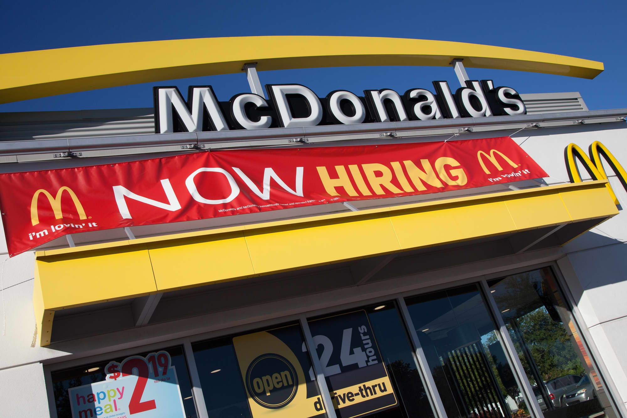 The Mcdonalds Fight That Could Change Franchising
