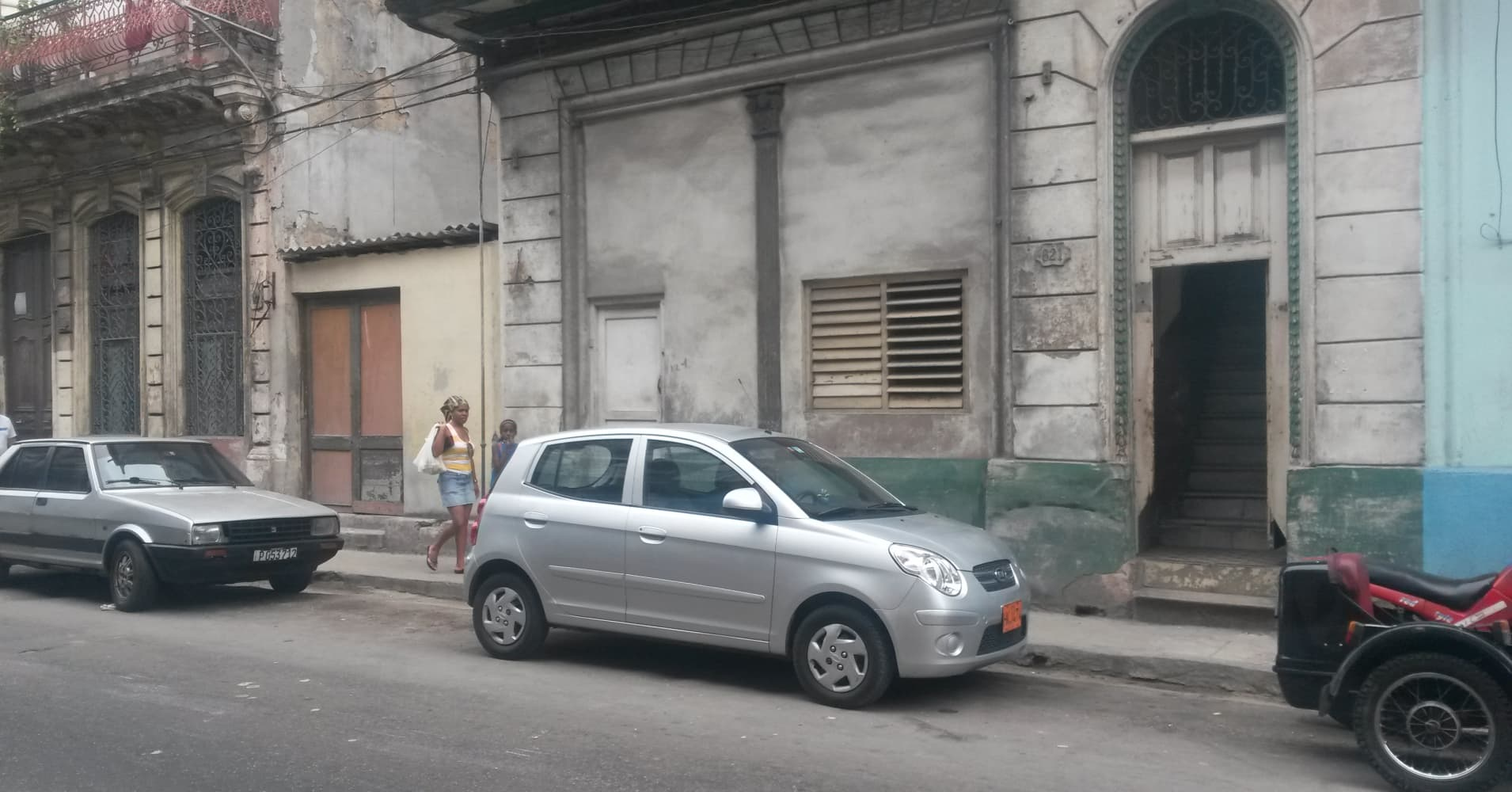 The Chinese cars changing the streets of Cuba