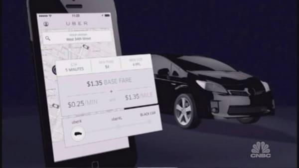 Is Uber on its last leg?