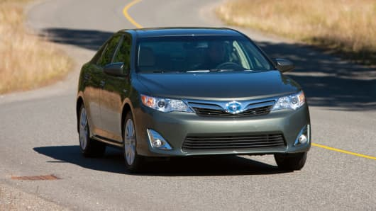 Consumer Reports Best Value Car For 2017 Is
