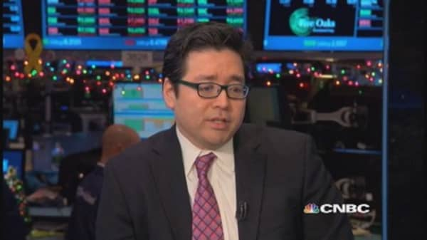 2015 could be better for active managers: Lee
