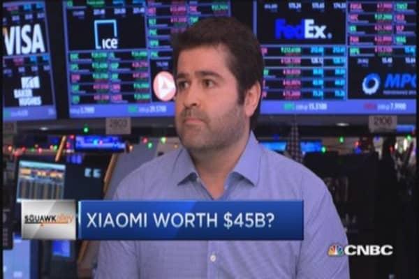 Trust Xiaomi's rapid rise?