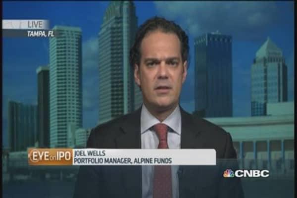 Dalian Wanda IPO is an 'unique placement': Pro