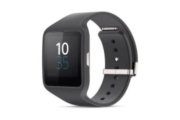Sony Smartwatch 3: Review