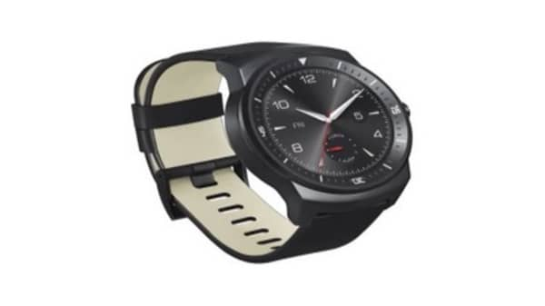 LG G Watch R: Review