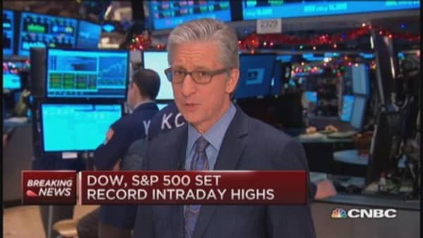 Pisani: Issues with Q4 numbers
