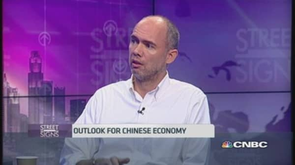 For China stocks, it has been the 'year of the cow': Pro