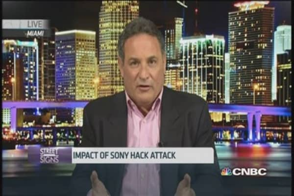 Is North Korea really responsible for Sony hack?