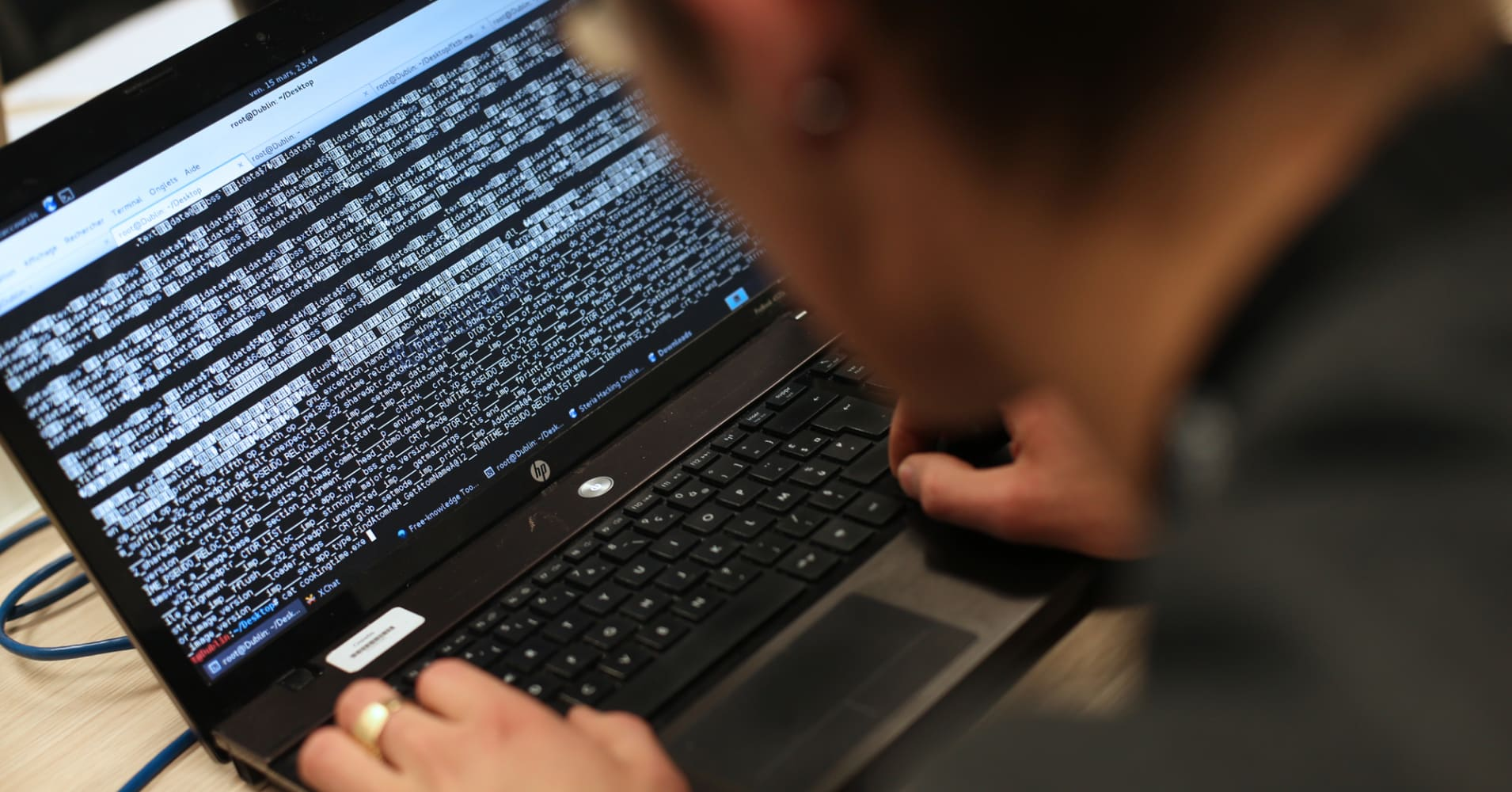 Hackers using identity theft tactics to scam businesses out of data