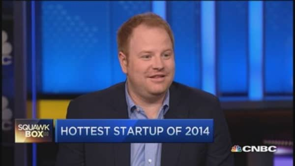 Zenefits helping small biz