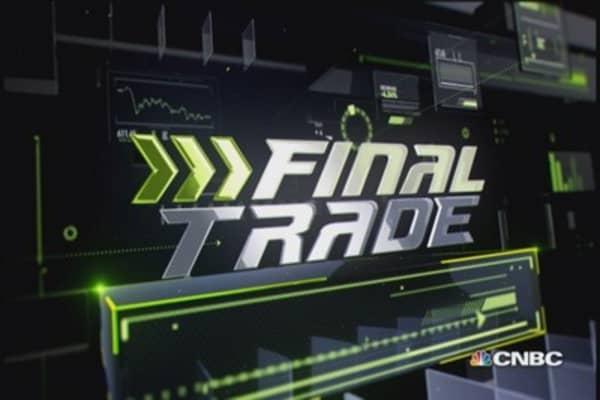 FMHR Final Trade: OCN, QCOM & more