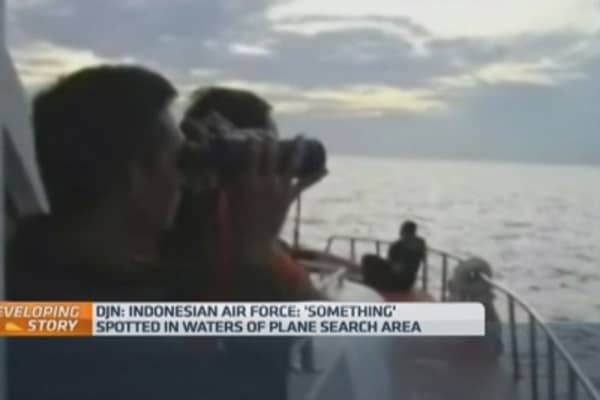 AirAsia flight path was 'perfectly normal': Pilot