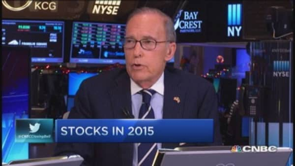 Fed is Kool-Aid pusher of stock market: Roth