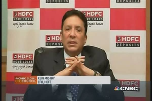 HDFC: This factor is key for India's growth