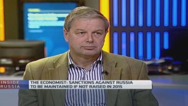Putin's counterproductive moves with Ukraine
