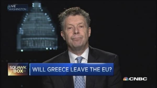 Pro predicts another tough year for Europe
