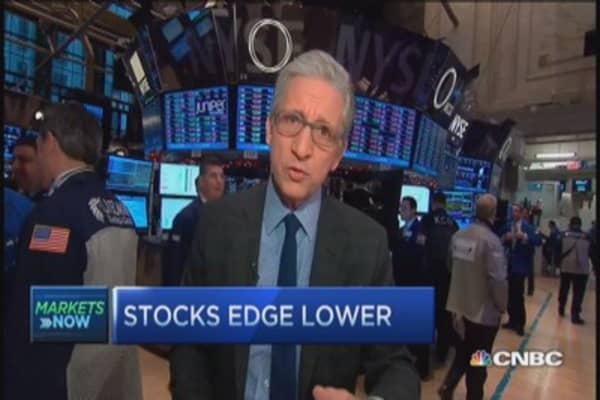 Pisani's 2015 outlook & 2014 surprises
