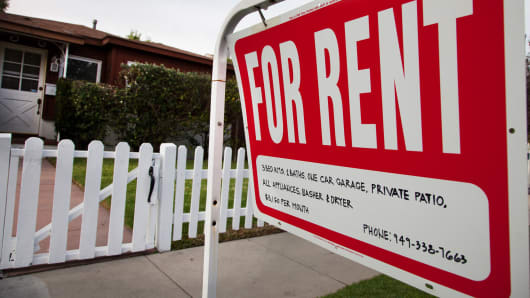 A house for rent in Corona Del Mar, California