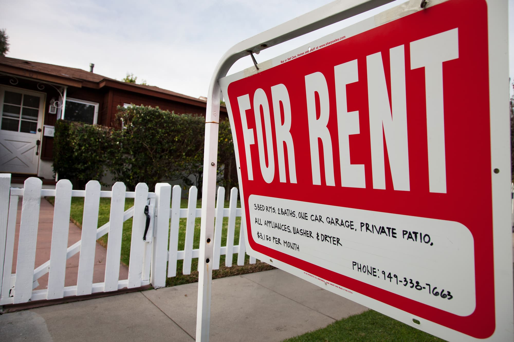 Its Better To Rent Than To Buy In Todays Housing Market