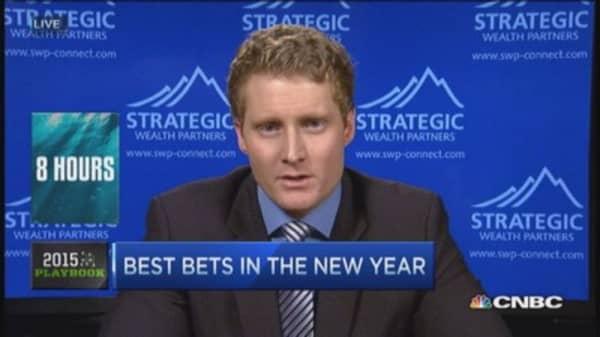 Buy stocks, more room to run: Pro