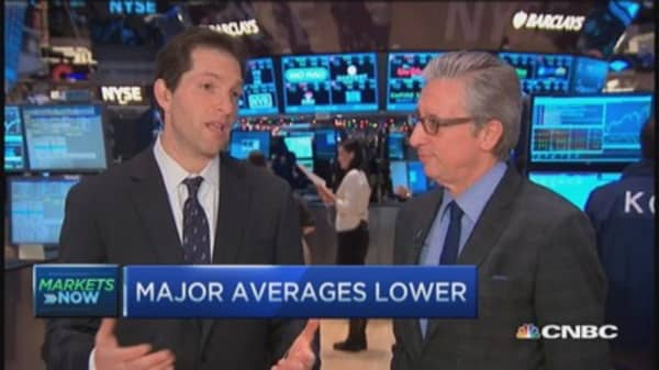 European stocks can outperform US stocks 2015: Pro