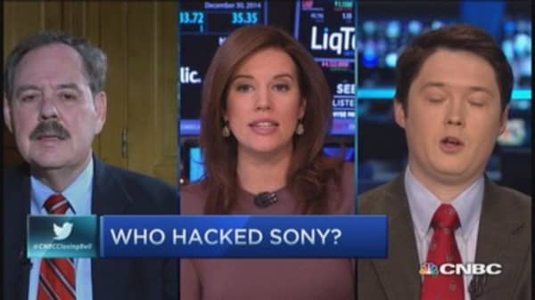Sony hack: Who to believe?
