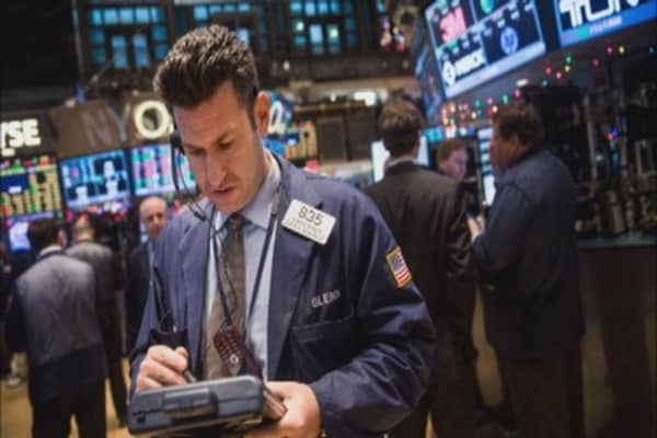 U.S. markets look to finish 2014 strong