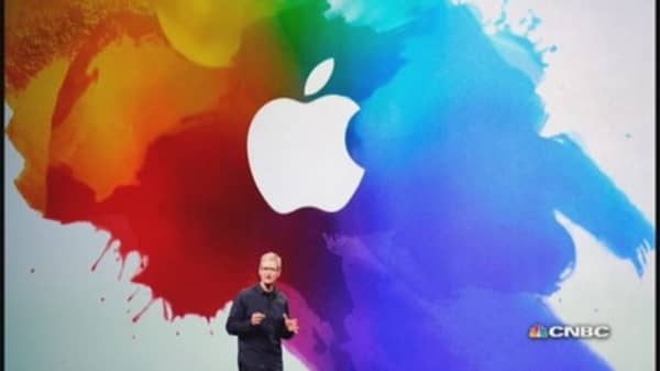 Apple's next big device ... a pen?