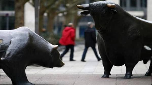 Bumpy ride for bulls in 2015