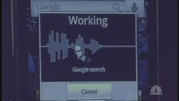 Move over Siri, voice recognition gets bigger in 2015