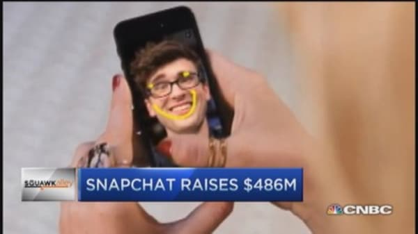 Swisher: Bullish Snapchat