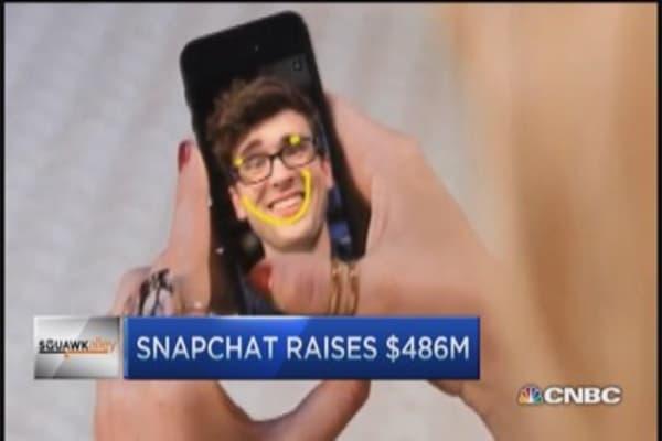 Swisher: Bullish Snapchat