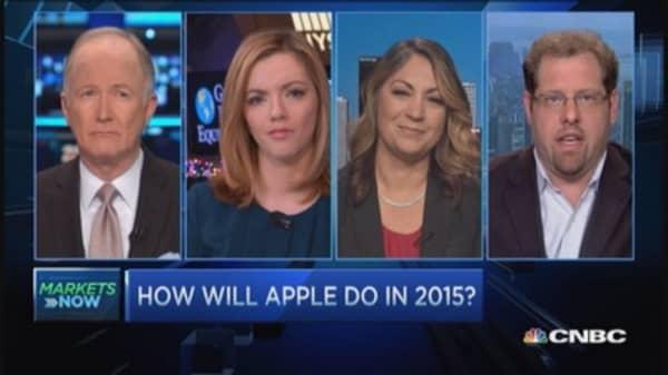 Year of Apple wearables: Pro