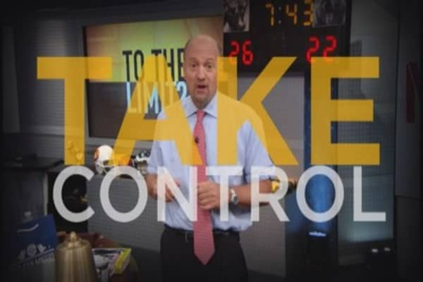 Cramer: Avoid these 401k mistakes in 2015