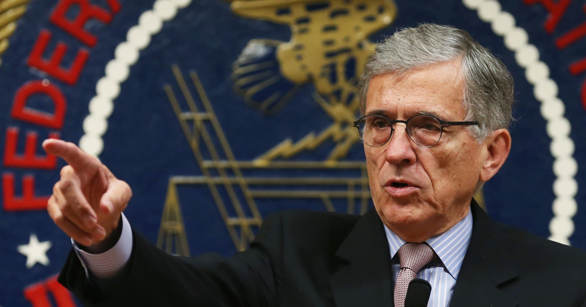 the impact of the federal communications commission ruling in the cable industry