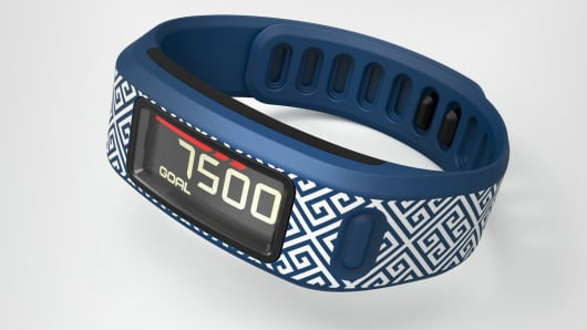 Garmin Vivofit 2, Jonathan Adler + Garmin Collection