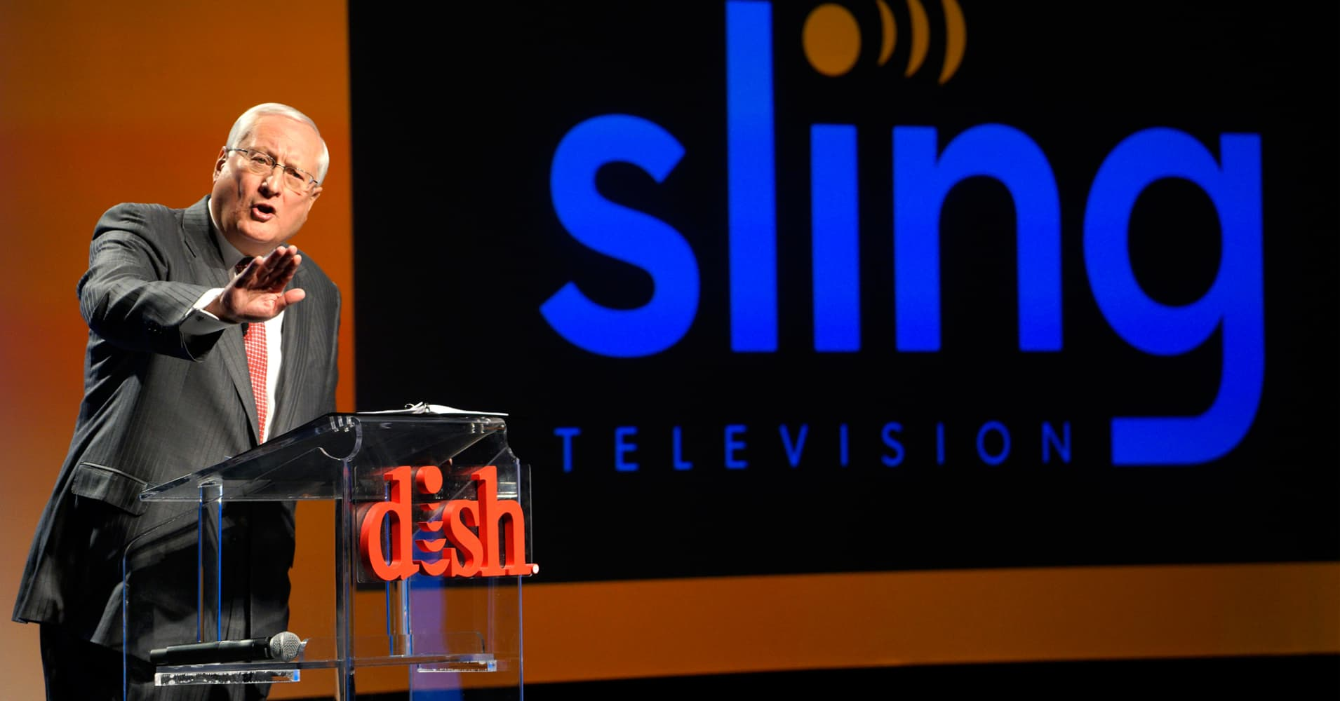 Dishs sling tv launches 20 live over the top service buycottarizona