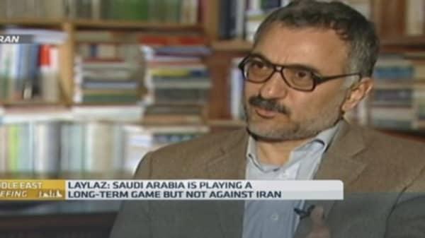 Saudi not crashing oil market to hurt Iran: Ex-diplomat