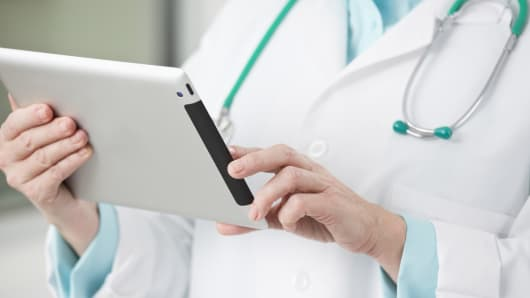 new pact to make electronic health records work better