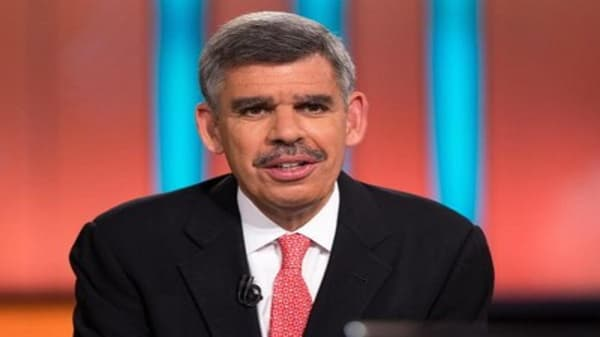 Markets have priced in US dominance: El-Erian