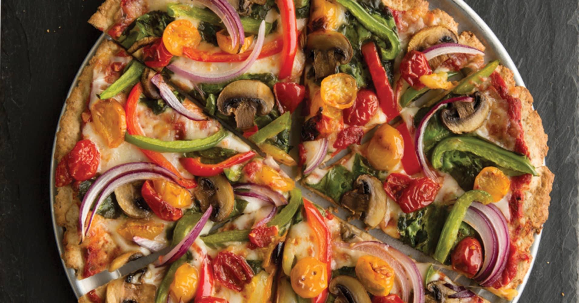 New Year New Name For Pizza Inn Holdings