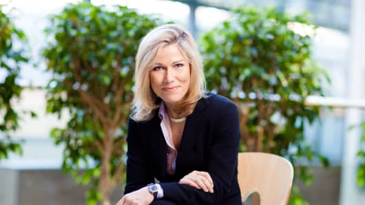 Leda Braga, BlueCrest Capital Management