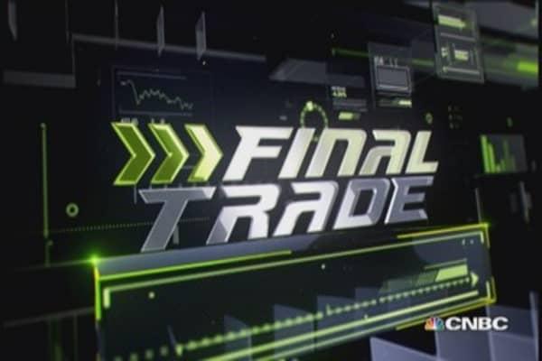FMHR Final Trade: XCO, TNET, JNPR & PEP