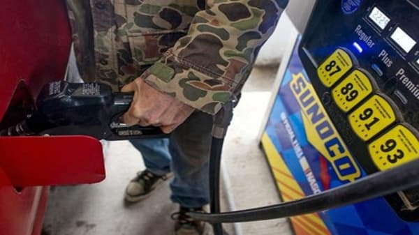 Why gas might get a lot cheaper