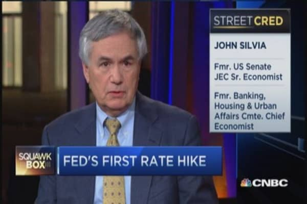 When will Fed raise rates? Our bet is June: Economist