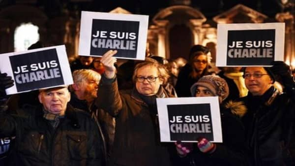 World on high alert after Paris shootings