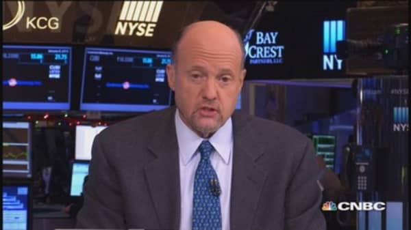 Cramer's stocks to watch: Retail plays