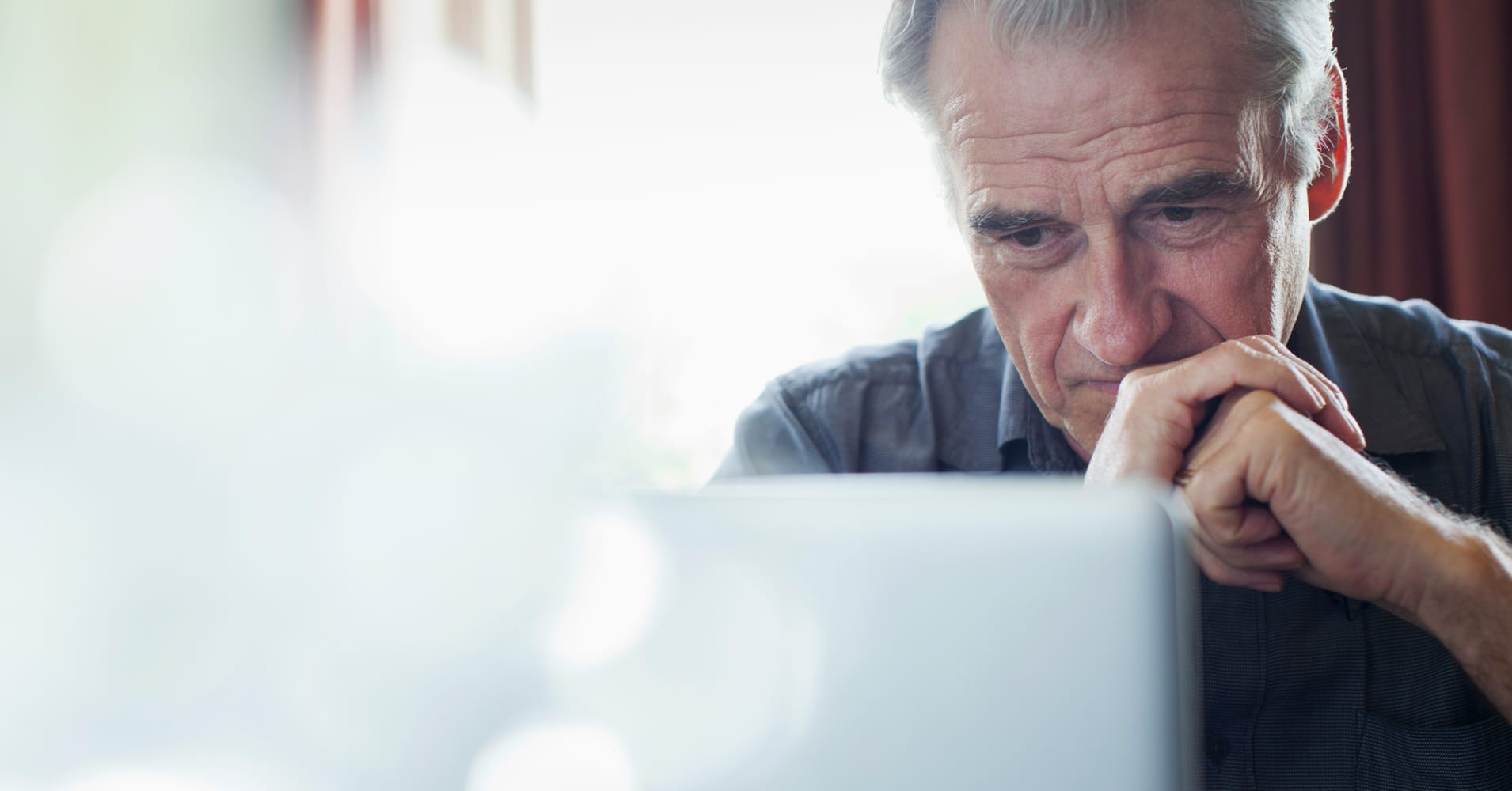 How you answer one question may determine how well you live in retirement