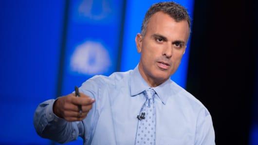 Chief market strategist for Virtus Investment Partners Joe Terranova