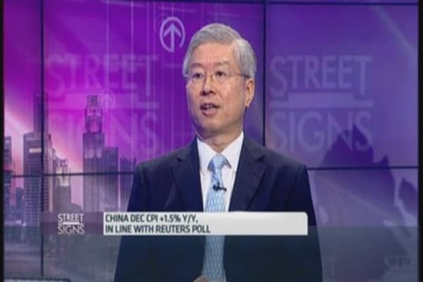 These 2 factors could delay PBOC easing